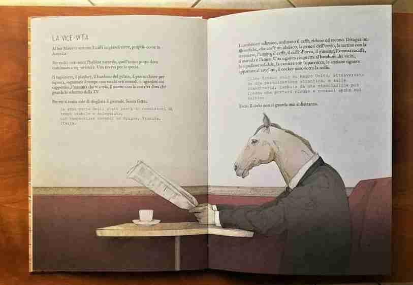 DOPPIETTE BESTIALI di Lisa Biggi e Valentina Malgarise recensione del libro