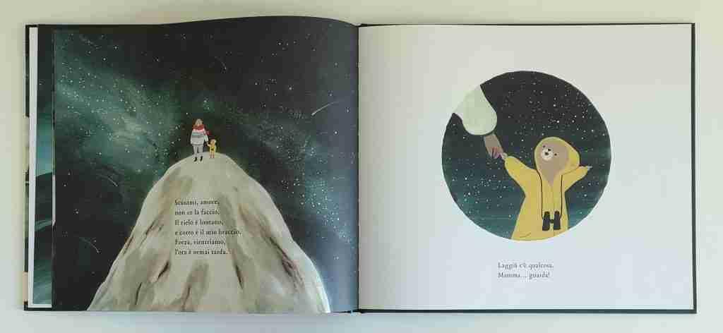 GUARDA-LE-STELLE-di-Katie-Cotton-e-Miren-Asiain-Lora-recensione-illustrazioni-