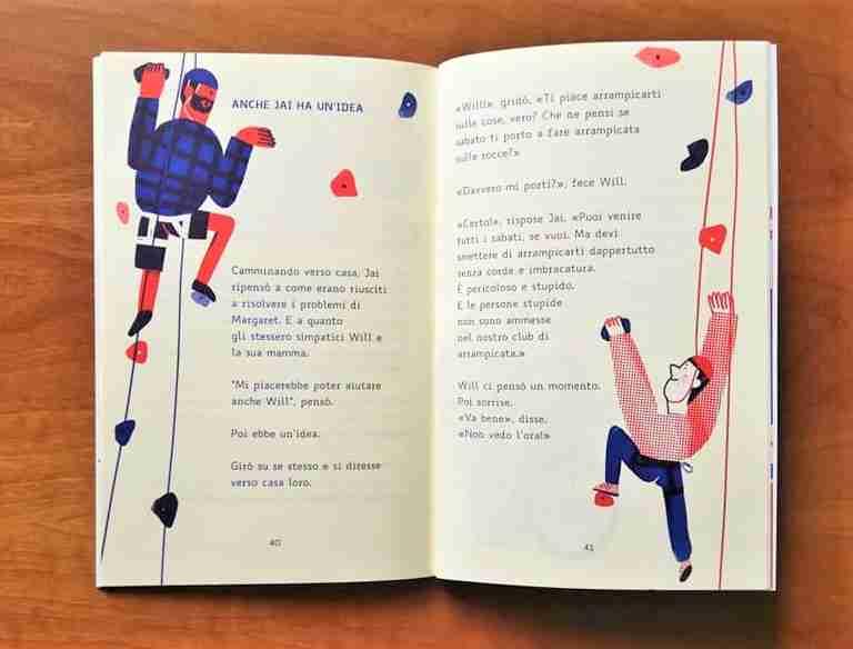 IL GRANDE CAOS DEI TELEFONI di Sally Nicholls recensione libro