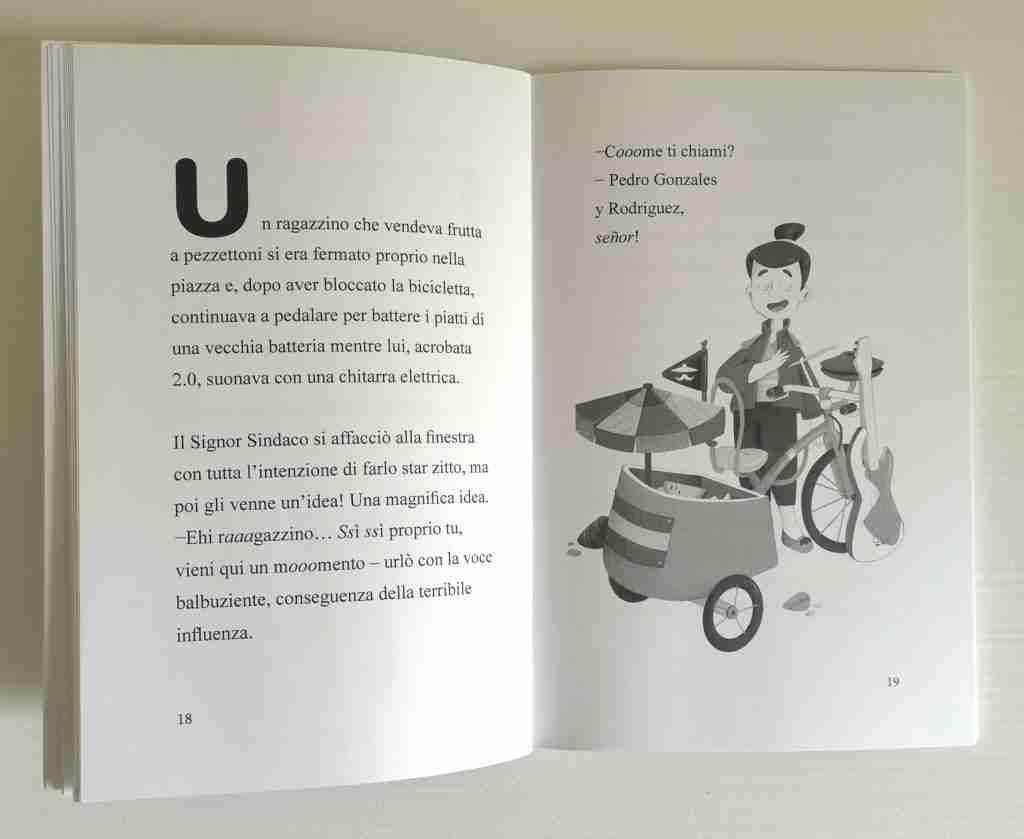 ROCCAPORLETTA-Paese-dellamicizia-illustrazioni-recensione