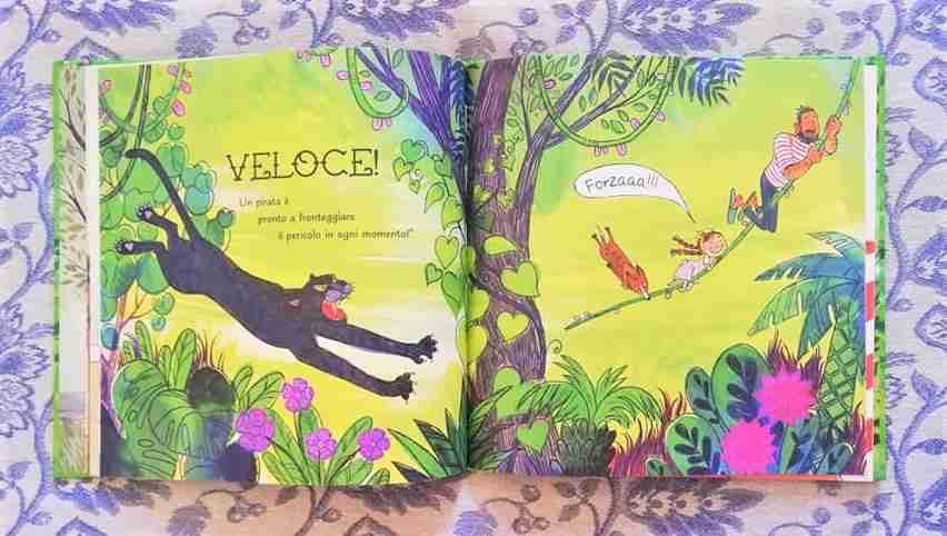 COME DIVENTARE PIRATA libro recensione