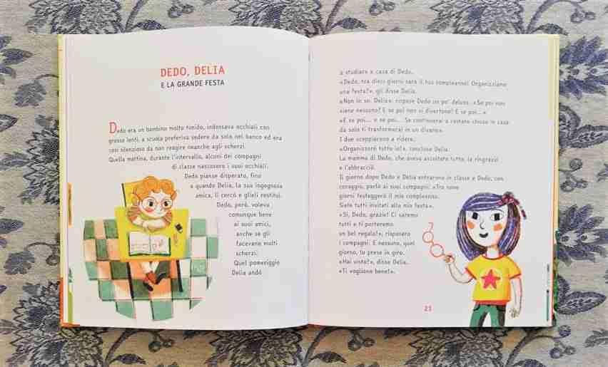LE CARTASTORIE di Oreste Castagna recensione del libro
