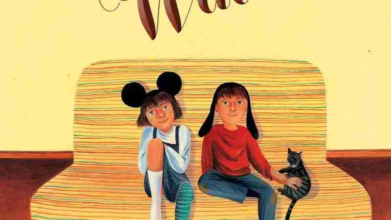 ASPETTANDO WALT di Daniel Fehr e Maja Celija, ORECCHIO ACERBO EDITORE