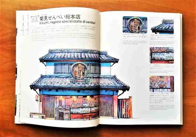 BOTTEGHE DI TOKYO di Mateusz Urbanowicz recensione del libro