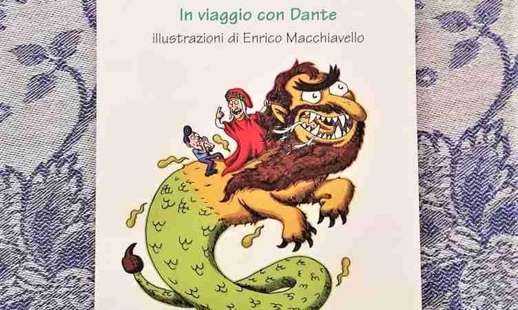 I MOSTRI DELL'INFERNO In viaggio con Dante di Anna Lavatelli ed Enrico Macchiavello, LE RANE DI INTERLINEA