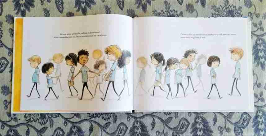 SEI UN FIORE BLU di Sonya Hartnett recensione libro