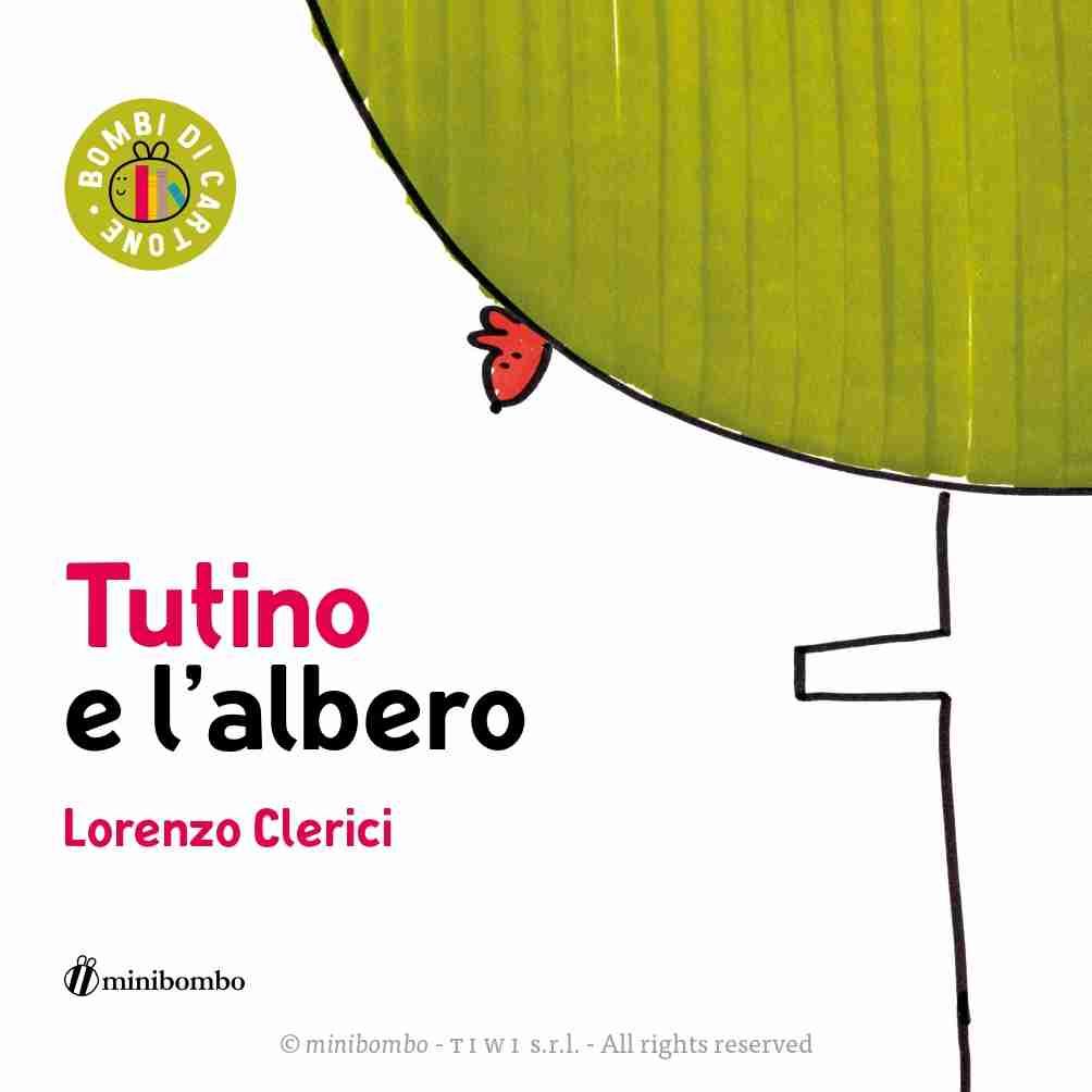 TUTINO E L'ALBERO recensione
