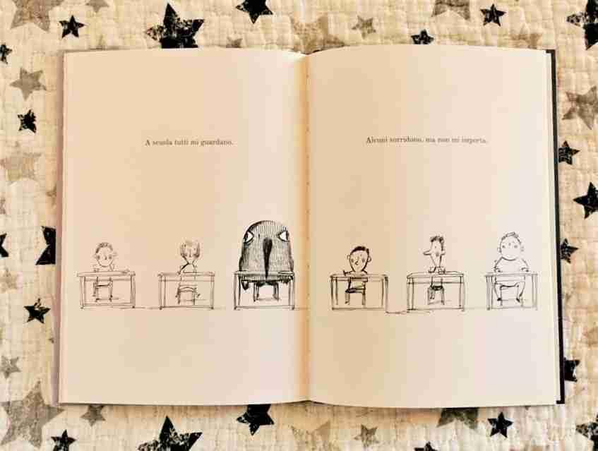 IL GIORNO CHE SONO DIVENTATO UN PASSEROTTO libro recensione