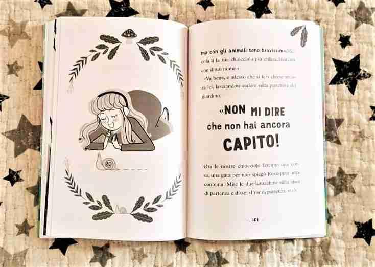 IL SEGRETO DI CAPPUCCETTO ROSSO recensione