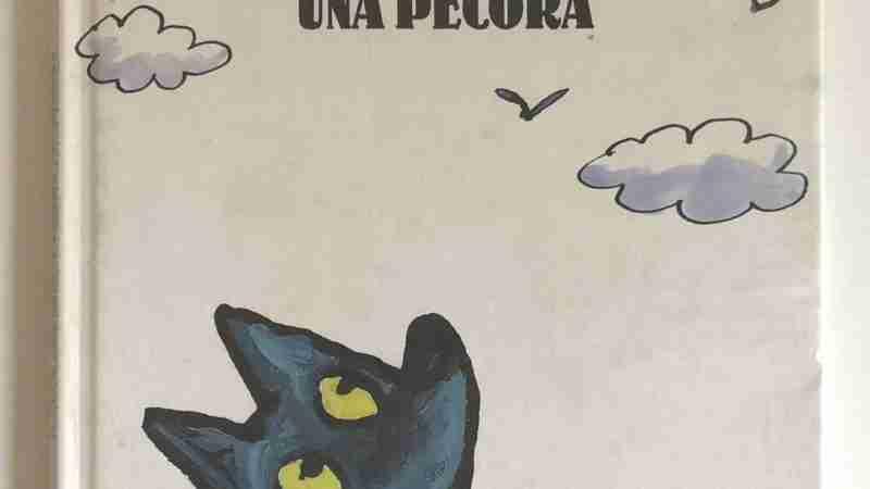 IL LUPO CHE VOLEVA ESSERE UNA PECORAdi Mario Ramos, BABALIBRI