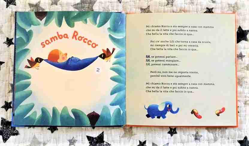 ROCCO VA IN AMERICA di Marcello Benetti e Roberto David libro recensione